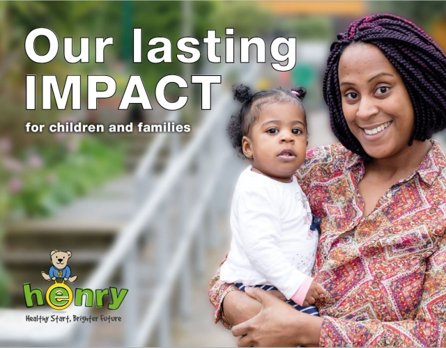 View our impact report
