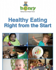 healthy eating dvd