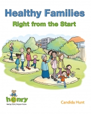 healthy families book
